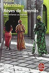 Rêves de femmes: une enfance au harem