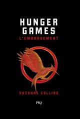 Hunger games – tome 2 l'embrasement – vol02