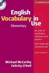 Engliqh Vocabulary in Use