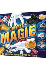 COFFET MAGIE  100 TOURS